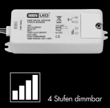 PWM METALL SENSOR TOUCH DIMMER