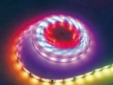 LED 77 Juana RGB, 5 meter flexible LED RGB Strip