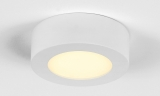 Downlight SOL CL-S ROUND  / SQUARE