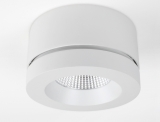 Downlight Cubo 15 Round / Square